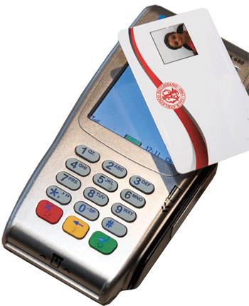 Cartão-moeda CAP