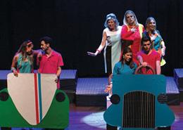 Festival ACESC de Teatro