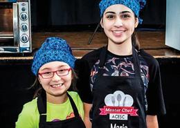Master Chef Kids