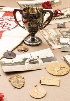 Clube Paulistano Comemoração aos 120 anos do Clube