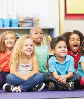 Clube Paulistano - Inglês Para Crianças