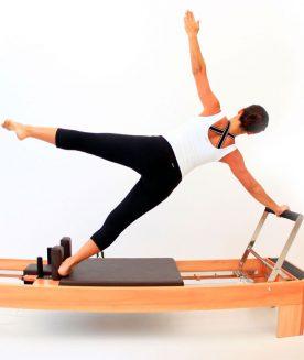 Clube Paulistano - Curso Studio Pilates 3