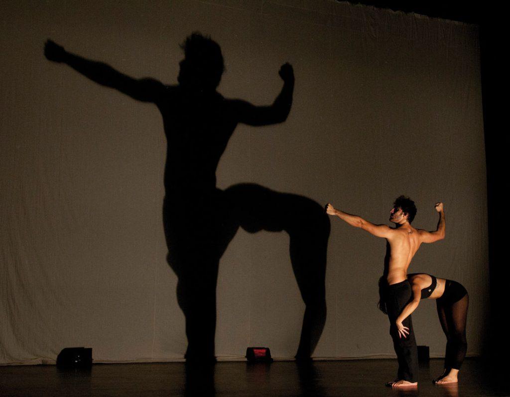 Clube Paulistano - Curso Teatro Adolescente Jovem