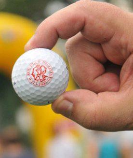 Clube Paulistano - Curso golfe
