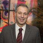 Vice-Presidente Gil Ferrari Bacos