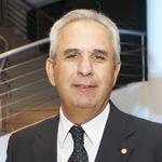 Vice-Presidente Sylvio Francisco Antunes Filho