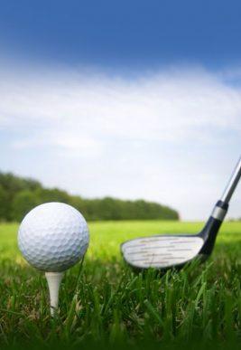 Clube Paulistano - Parceria golfe