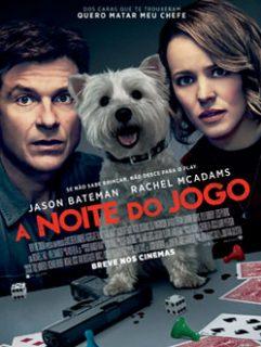 Clube Paulistano - Filme-A-Noite-do-Jogo