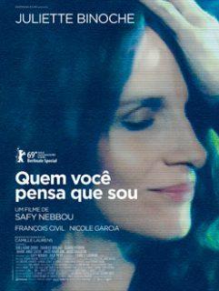 Clube Paulistano - Filme-Quem-Voce-Pensa-Que-Sou