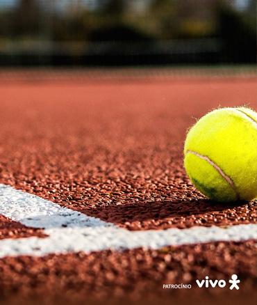 Clube Paulistano 1ª Copa Masculina de Tênis Jovem