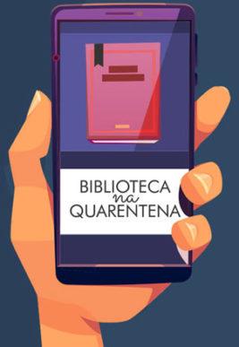 Empréstimo de livros Biblioteca