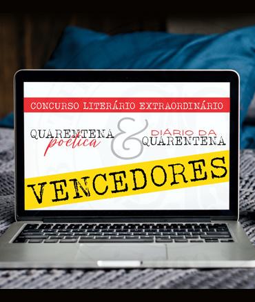 Clube Paulistano - Concurso Literário-2020