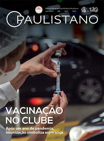 Revista O Paulistano